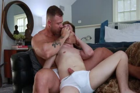 CockyBoys - Austin Wolf & Tannor Reed