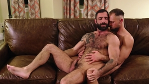 IconMale: Zayne Roman being pounded by american Jake Nicola