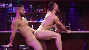 IconMale: Adam Ramzi nailed by nice big dick Colby Tucker