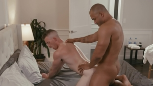 NoirMale.com - Gay Jason Vario needs nailing in HD
