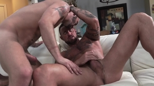 Icon Male: Jett Rink together with Michael Roman roleplay