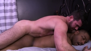 IconMale.com - Lawrence Portland together with Billy Santoro