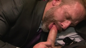 Icon Male: Adam Russo feels in need of raw fucking