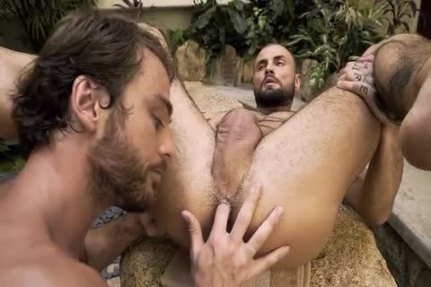 horny As pound - Max Adonis & Jeffrey Lloyd