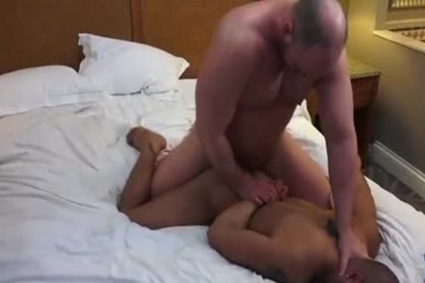 Tyler Reed And Leo Forte (BMSH4 P4)