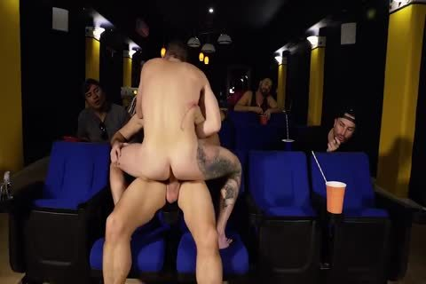 banging Shows Offs (porn The clips)