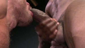 ExtraBigDicks.com - Pheonix Fellington showing monster cock