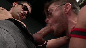 MenOver30: Gay Jack Andy fucked anal sex tape