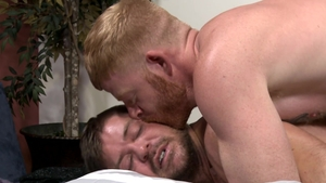 MenOver30.com - Piercing Bennett Anthony loves plowing hard