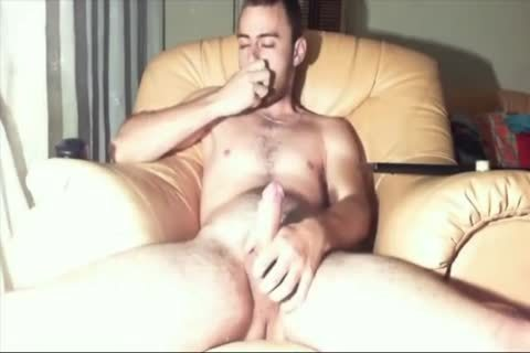 Poppers Trainer - Sniffing twinks