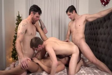 naughty Daddies exchange And Dominate Their Sons - TwinkTrade