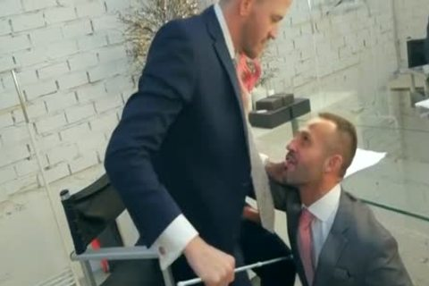 Vadim Romanov And Franky Fox In Fabulous Porn movie scene homo cumshot Unbelievable , Watch It