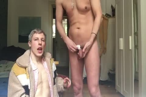 vagina IS ALWAYS HUNGRY FOR raw ramrod