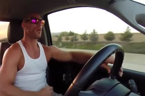 Drive And Jerk