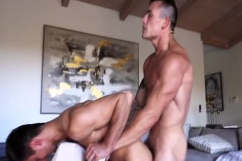 str8 jock Loses anal VIRGINITY! Flip bang Action!