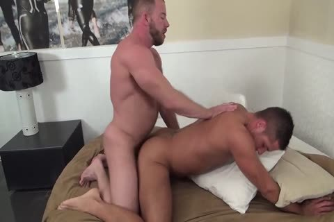 Shay Michaels And Dylan Saunders